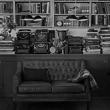 Library-Corner(black and white)